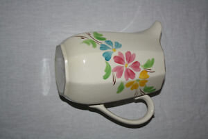 WATER JUG-  Collectible