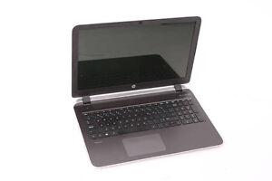 HP Pavilion 15-n053sc Notebook 1TB 8GB, grand ecran 17''.