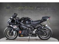 2011 11 SUZUKI GSXR600