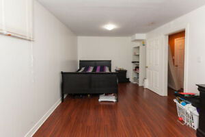 Room for Rent in  basement - Scarborough