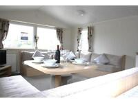 Willerby Aurora static Caravan Coopers Beach, 40 mins from Clacton