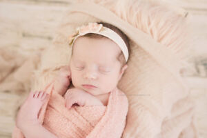 Newborn Photography Sessions