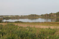 Lakeview lot in Roblin, Manitoba in Asessippi Parkland