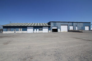 Office/Warehouse Space - Reduced Price (divisible)