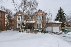 This Forever home, 4+1Beds, 4 Baths,  TENTH Line W, Mississauga