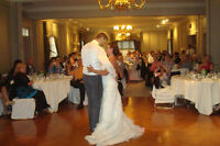 Wedding DJ (KIJIJI discount $100 OFF)