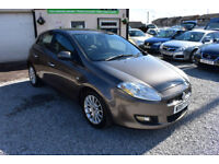 Fiat Bravo 1.4 TJet 150 Dynamic 5 DOOR 2008 MODEL +HIGHLY MAINTAINED+