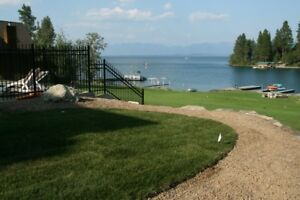 Condo Flathead Lake