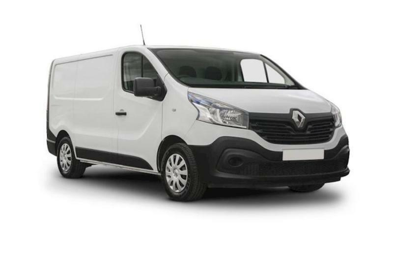36db3f399f New Renault Trafic SWB Business £175 Per Month  Fiancne Available