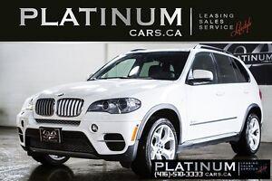 2013 BMW X5 $319 BI-WEEKLY/ xDrive35d/ EXECUTIVE/ SPORT/ TECHN