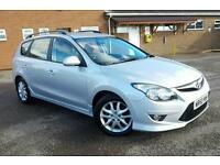 2010 60 Hyundai i30 1.6 Comfort 5 DOOR MANUAL PETROL