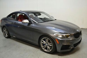 2016 BMW M235i xDrive Coupe (2 door)