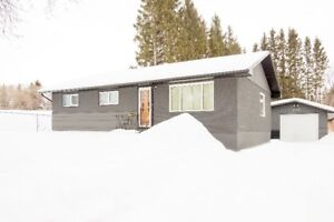 Modern Move In Ready Home Siding Park!