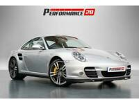2010 Porsche 911 3.8 997 Turbo AWD 2dr Coupe Petrol Manual