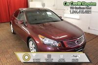 2009 Honda Accord Sedan EX-L at