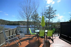 Beautiful Lake Front Property Only $379,900