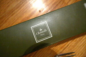 Christofle Malmaison Flatware Set