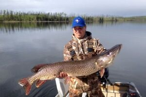 Fly in Fishing Trip Available - Northern Saskatchewan