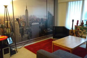 $1620 / 1br - 650ft2 - cozy 1 Bedroom fully furnished