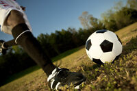 GUELPH 6 vs 6 ADULT RECREATIONAL SUMMER SOCCER LEAGUES