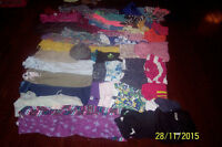Name brand girls clothes for sale size 10
