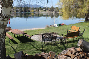 Amazing lakefront cottage near 3 ski hills in the Kootenays North Shore Greater Vancouver Area image 4
