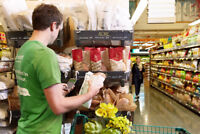GET PAID TO SHOP! Have a car? Earn $$$ delivering for Instacart