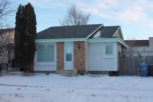 Beautiful Bungalow for sale in River Park South