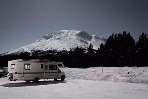 Great RV opportunity
