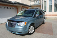 2008 Chrysler Town & Country *LOW KMS* Call or Text 780.232.4899