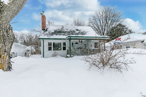 73 Holgate Street, Barrie. FOR SALE by The Curtis Goddard Team