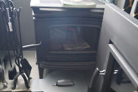 WOOD STOVE CLEANING SERVICE & CERTIFICATION