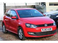 Volkswagen Polo 1.2 MATCH EDITION 60PS