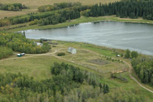 Land for Sale in Central Saskatchewan