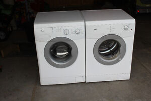Washer and Dryer Seeking New Loving Home