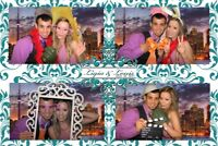 October Special 230$ PhotoBooth Rental