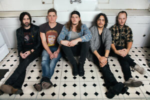 the glorious sons tickets-------------------- (selling up to 4)