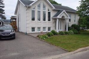maison à Chicoutimi