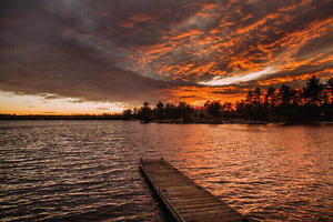 Looking for cottage/trailer rental for July and August