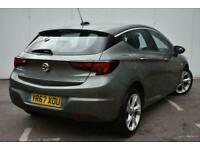 2017 Vauxhall Astra 1.6 CDTi 16V 136 SRi 5dr Hatchback Hatchback Diesel Manual
