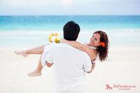 Los Cabos - Cancun - Destination Wedding Photograph for Mexico