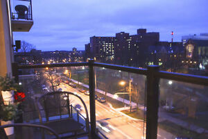Downtown Condo at the Trillium -- Price reduced $25k!