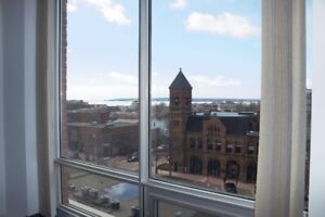 Office Space for lease in downtown Charlottetown.