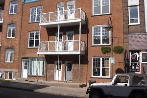 Beau petit logement propre et bien entretenu Québec City Québec image 5