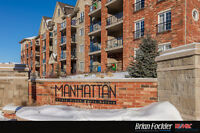 Luxury Living Right in Barrie!
