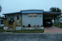 CLEARWATER -  2 bedrooms - 1 Bath