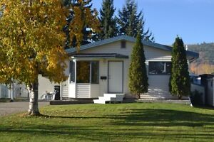 4 Bedroom house on almost 1/4 acre near Pine Centre Prince George British Columbia image 1