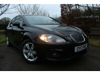 Seat Leon 1.6TDI CR ( 105ps ) 2012MY Ecomotive SE Copa