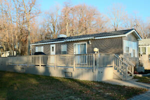 Looking for a May/June Weekend?  Sherkston Shores