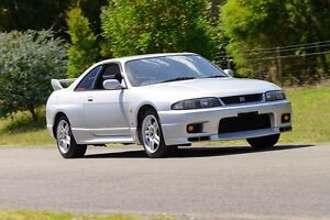 LOOKING FOR r32/r33 Nissan Skyline